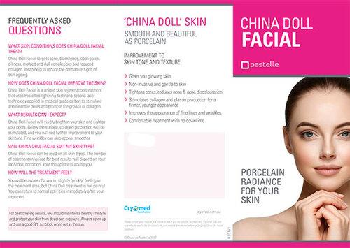 china doll facial faqs image 001