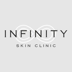 Infinity Skin Logo