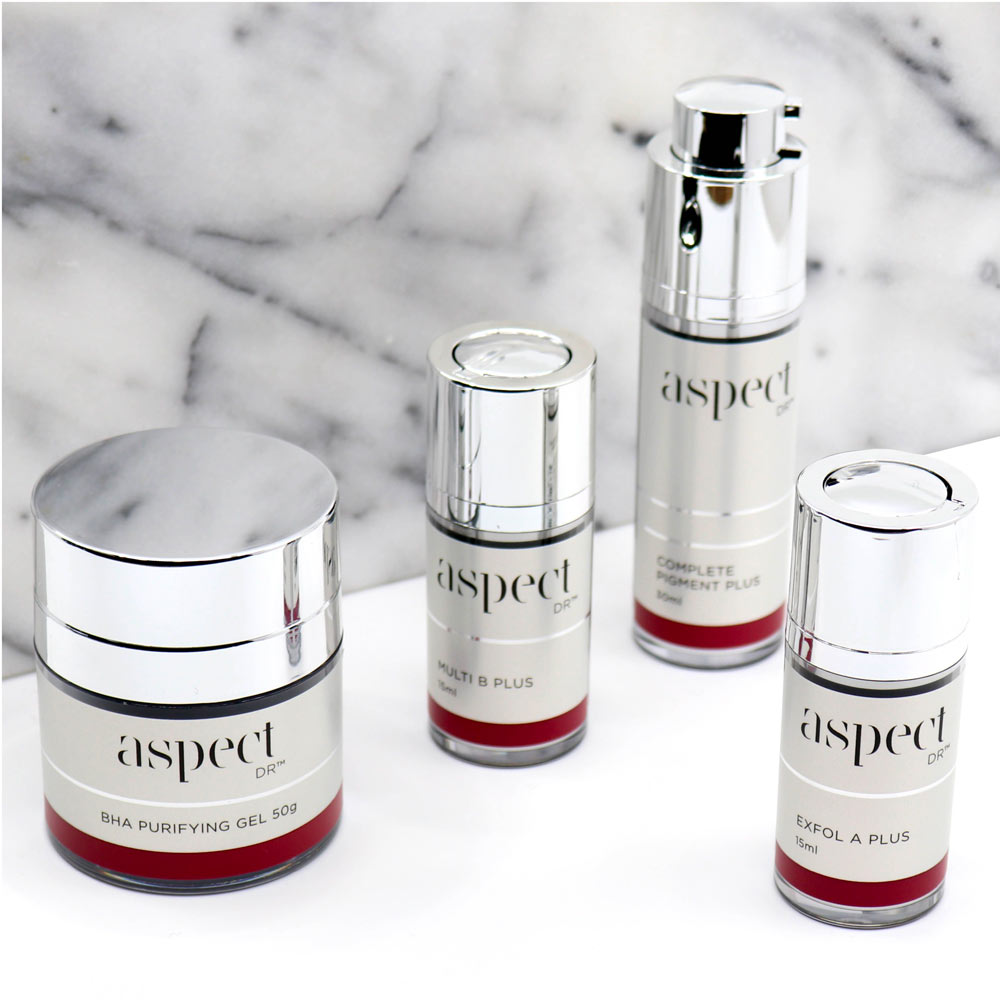 Aspect Dr Products