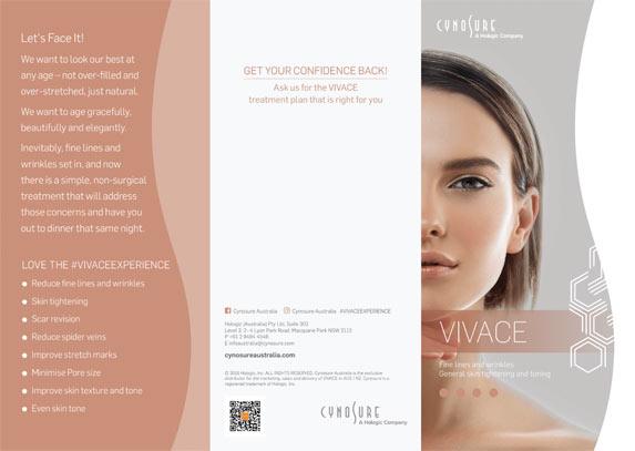 Vivace Brochure